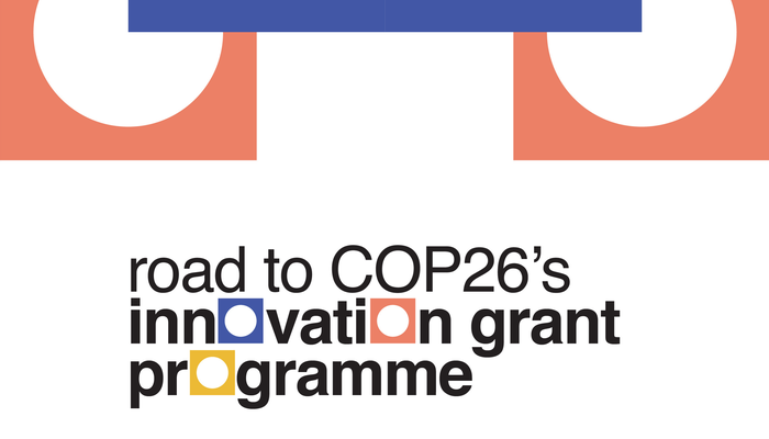 Road to COP26 Innovation Grant Programme